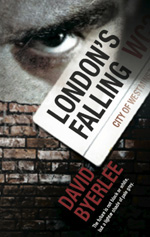London's Falling - David Byerlee
